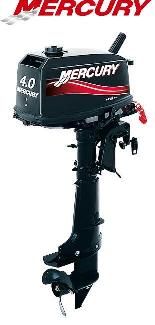 купить 4тактный лодочный мотор